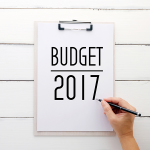 2017 Federal Budget Response. Antonella discusses how the announcements affect Family Law.