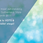 We have been nominated in the Sutherland Shire Local Business Awards 2017