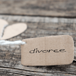 'I want a divorce.' So what does that mean?
