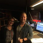 Cronulla family law solicitor makes national radio debut (twice!) to support young divorcees in their 20's